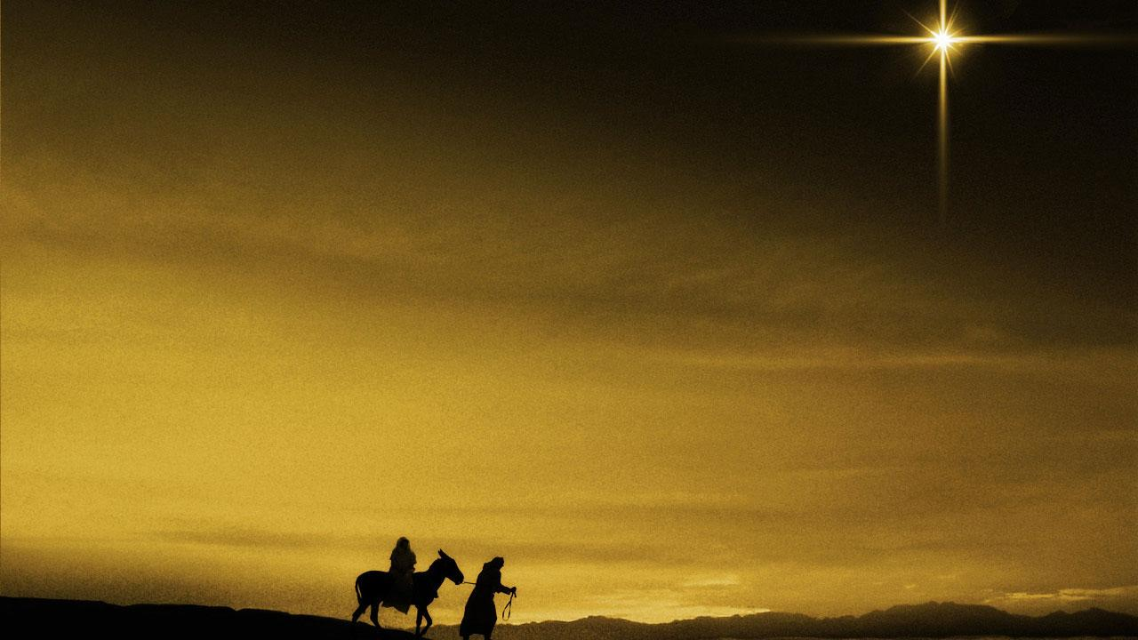 The Real Christmas Story - Mt. Olive SDA Church